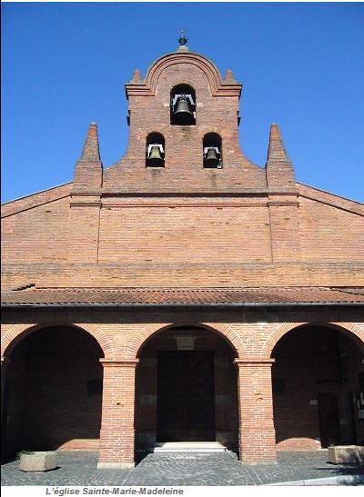 photo église Lalande