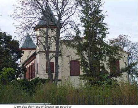 photo chateau Lalande