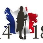 INVITATION COMMÉMORATION DU 11 NOVEMBRE 1918