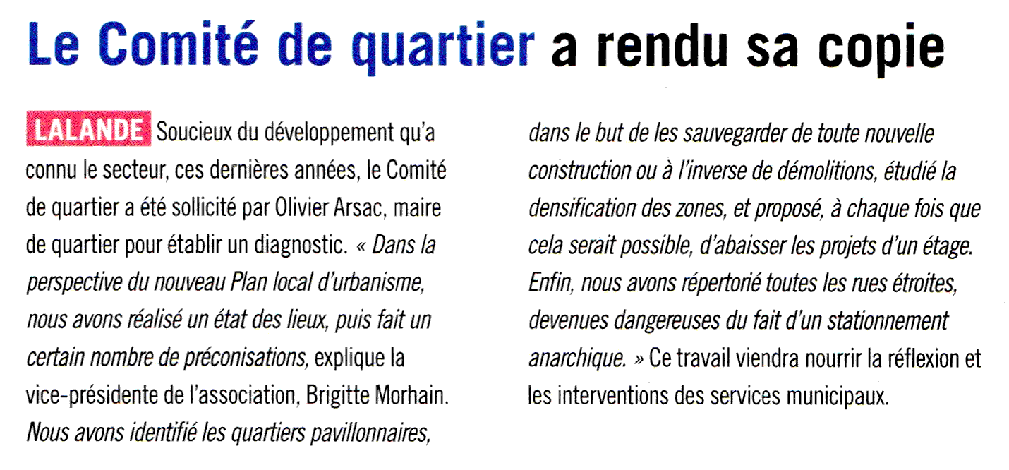 blog cql - le comité de quartier a rendu sa copie article à Toulouse avr-mai 2015015