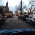 Chemin des vieilles écoles
