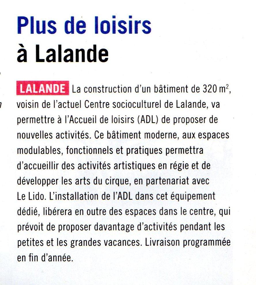 blog cql - plus de loisirs à Lalande - article à toulouse N°45 févr-mars 2016057