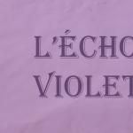 l'Écho Lalandais 2019