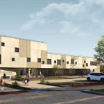 Nouvelle école dans la zone Alphand